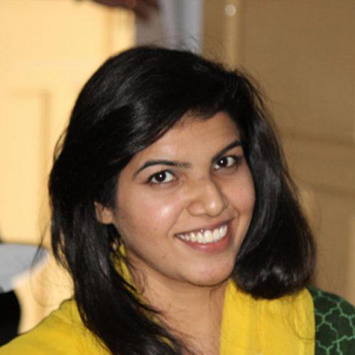 Javeria Javed