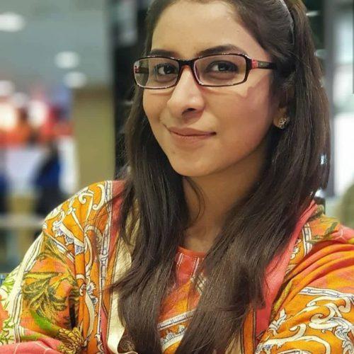 Samantha Ghazi